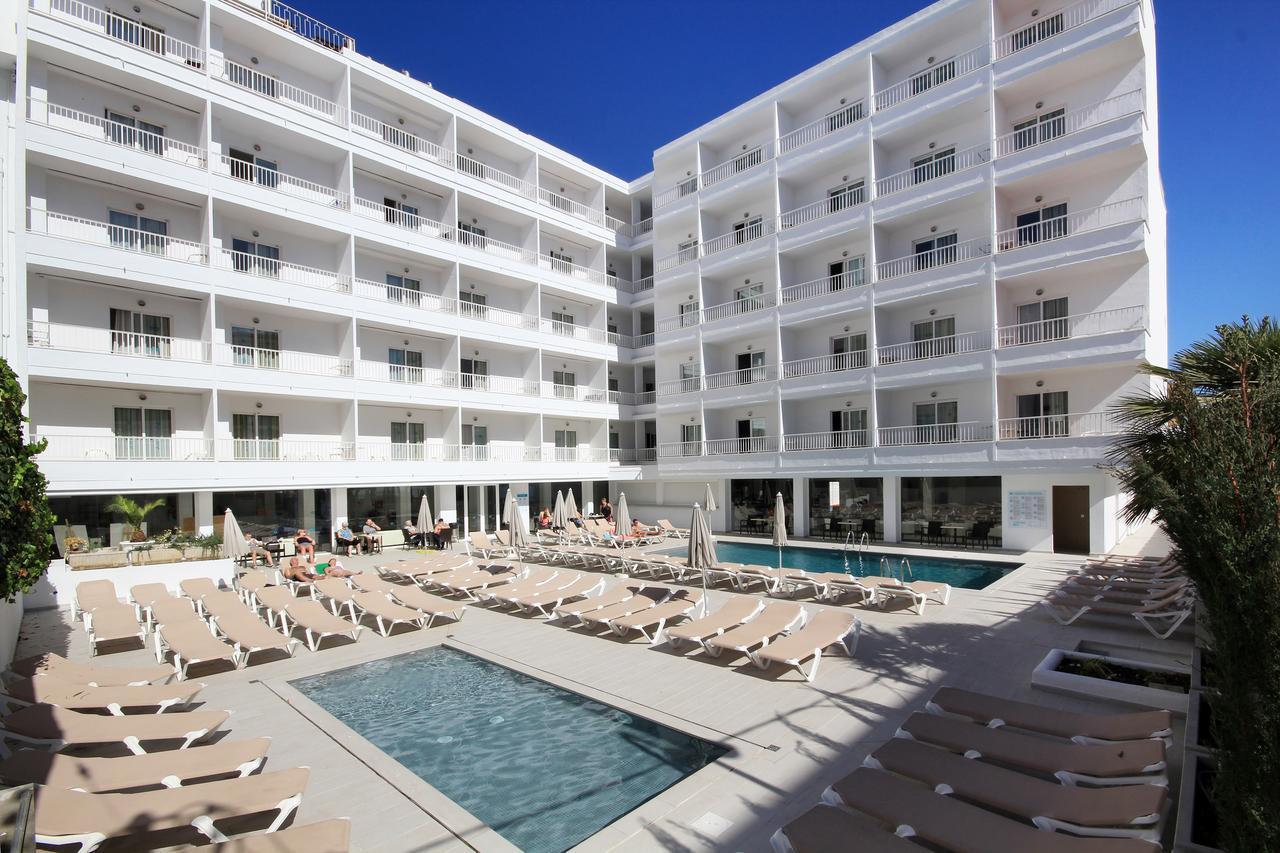 HOTEL ILUSION CALMA CAN PASTILLA - Can Pastilla (Mallorca), Spanien